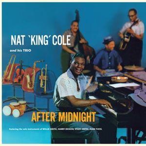 After Midnight + 2 Bonus Tracks (Lt, Nat King Cole