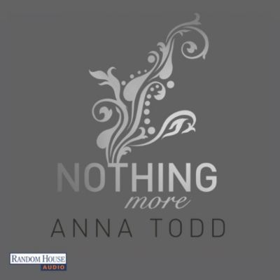 After: Nothing more, Anna Todd