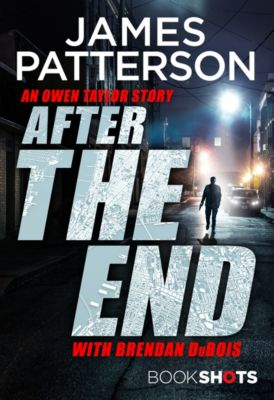 After the End, James Patterson