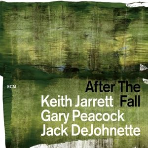 After The Fall, Keith Jarrett, Gary Peacock, Jack DeJohnette