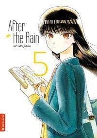 After the Rain - Jun Mayuzuki |