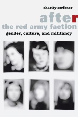 After the Red Army Faction, Charity Scribner