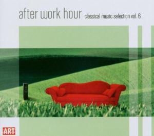 After Work Hour / Classical 6, Koch, Scherzer, Kob, Olbertz