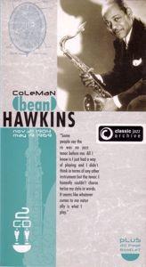 After You'Ve Gone/Lamentation, Coleman Hawkins