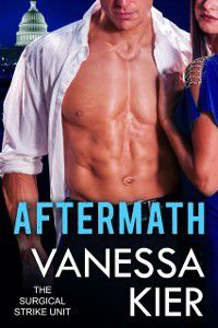 Aftermath (The SSU Book 4), Vanessa Kier
