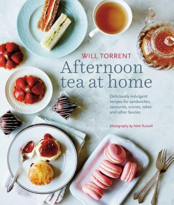 Afternoon Tea at Home, Will Torrent