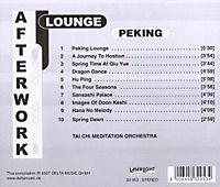 Afterwork Lounge Peking - Produktdetailbild 1