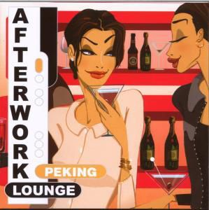 Afterwork Lounge Peking, Diverse Interpreten