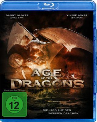 Age of Dragons, Danny Golver, Vinnie Jones