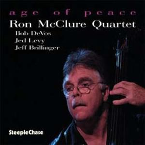 Age Of Peace, Ron McClure