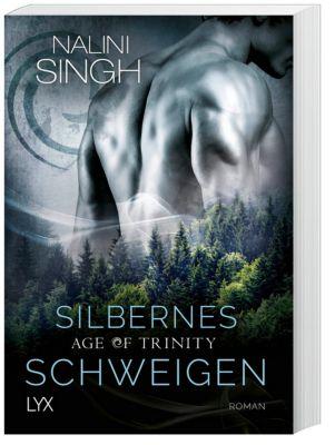 Age of Trinity - Silbernes Schweigen, Nalini Singh
