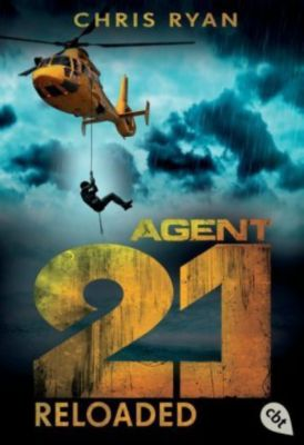 Agent 21 Band 2: Reloaded, Chris Ryan