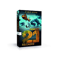 Agent 21 Band 2: Reloaded - Produktdetailbild 1