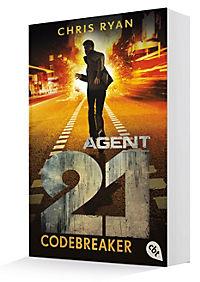 Agent 21 Band 3: Codebreaker - Produktdetailbild 1
