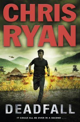 Agent 21: Deadfall, Chris Ryan
