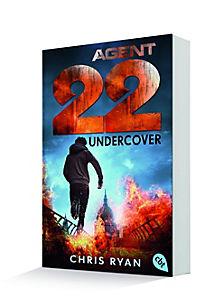 Agent 22 - Undercover - Produktdetailbild 1