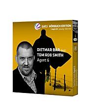 Agent 6, 1 MP3-CD - Produktdetailbild 1