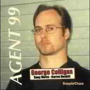 Agent 99, George Colligan