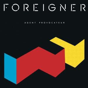 Agent Provocateur/Remaster, Foreigner
