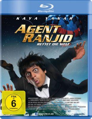 Agent Ranjid rettet die Welt, Diverse Interpreten