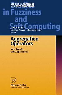 Aggregation Operators - Produktdetailbild 1