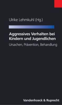 Aggressives Verhalten bei Kindern und Jugendlichen
