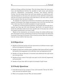 Agile Software Engineering - Produktdetailbild 3