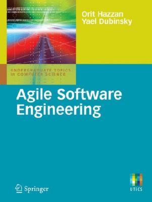 Agile Software Engineering Development, Orit Hazzan, Yael Dubinsky