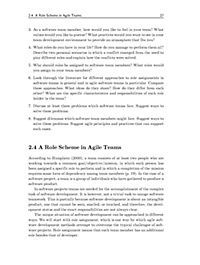 Agile Software Engineering Development - Produktdetailbild 4