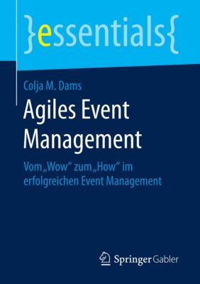 Agiles Event Management - Colja M. Dams |