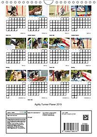 Agility Mecklenburg Vorpommern (Wandkalender 2019 DIN A4 hoch) - Produktdetailbild 13