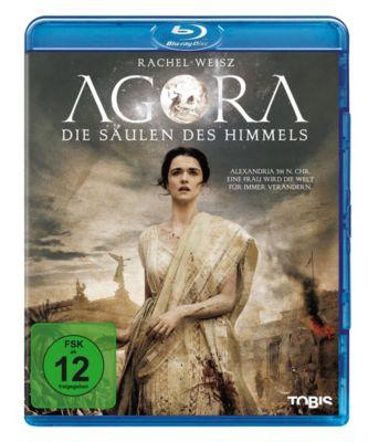 Agora - Die Säulen des Himmels, Max Minghella,Oscar Isaac Rachel Weisz