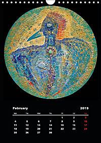Agora Mundo (Wall Calendar 2019 DIN A4 Portrait) - Produktdetailbild 2