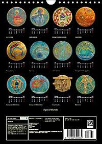 Agora Mundo (Wall Calendar 2019 DIN A4 Portrait) - Produktdetailbild 13