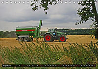 Agrarbilder Schaumburg 2019 (Tischkalender 2019 DIN A5 quer) - Produktdetailbild 2