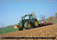 Agrarbilder Schaumburg 2019 (Tischkalender 2019 DIN A5 quer) - Produktdetailbild 3