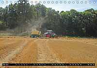 Agrarbilder Schaumburg 2019 (Tischkalender 2019 DIN A5 quer) - Produktdetailbild 10