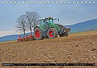 Agrarbilder Schaumburg 2019 (Tischkalender 2019 DIN A5 quer) - Produktdetailbild 9