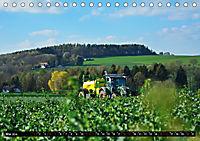 Agrarbilder Schaumburg 2019 (Tischkalender 2019 DIN A5 quer) - Produktdetailbild 5