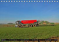 Agrarbilder Schaumburg 2019 (Tischkalender 2019 DIN A5 quer) - Produktdetailbild 4
