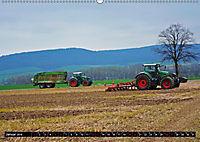 Agrarbilder Schaumburg 2019 (Wandkalender 2019 DIN A2 quer) - Produktdetailbild 1
