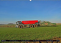 Agrarbilder Schaumburg 2019 (Wandkalender 2019 DIN A2 quer) - Produktdetailbild 10