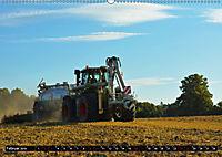 Agrarbilder Schaumburg 2019 (Wandkalender 2019 DIN A2 quer) - Produktdetailbild 2