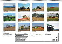 Agrarbilder Schaumburg 2019 (Wandkalender 2019 DIN A2 quer) - Produktdetailbild 13
