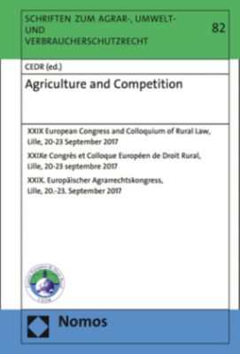 Agriculture and Competition