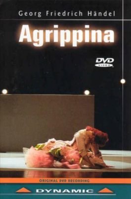 Agrippina, Jean-claude Malgoire