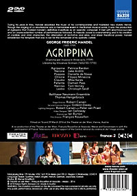 Agrippina - Produktdetailbild 1