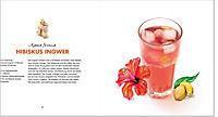 Agua fresca - der fruchtige Energiekick - Produktdetailbild 4