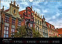 Ahh POLSKA (Wall Calendar 2019 DIN A4 Landscape) - Produktdetailbild 1