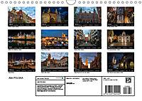 Ahh POLSKA (Wall Calendar 2019 DIN A4 Landscape) - Produktdetailbild 13
